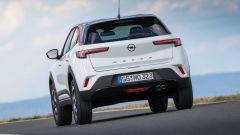 Opel Mokka posteriore