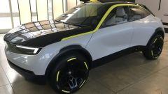 Opel Mokka X 2020: il concept GT X Experimental
