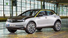 Opel Mokka X 2020: in arrivo il B-Suv tedesco