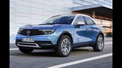 Opel Mokka X 2020: una interpretazione del suo stile