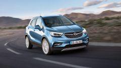 Opel Mokka X 3/4