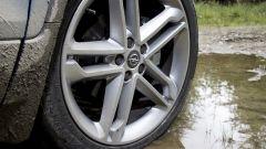 Opel Mokka X cerchio