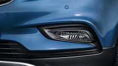 Opel Mokka X fendinebbia