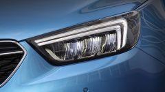 Opel Mokka X firma led