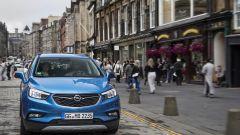 Opel Mokka X frontale