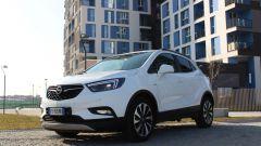 Opel Mokka X GPL Tech, il restyling ingentilisce il frontale