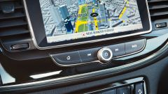 Opel MOKKA X: infotainment
