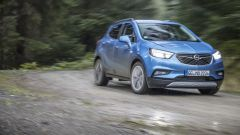 Opel Mokka X movimento