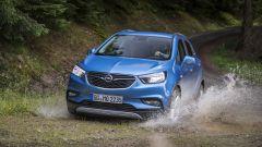 Opel Mokka X offroad
