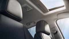 Opel MOKKA X: tetto apribile