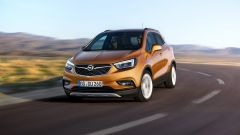 Opel Mokka X - Immagine: 2