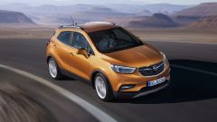 Opel Mokka X - Immagine: 3