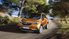 Opel Mokka X - Immagine: 4
