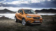 Opel Mokka X - Immagine: 5