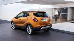 Opel Mokka X - Immagine: 7