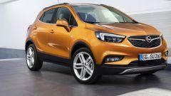 Opel Mokka X - Immagine: 1
