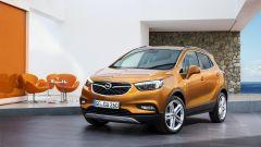 Opel Mokka X - Immagine: 8