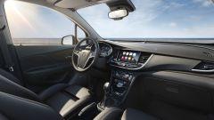Opel Mokka X - Immagine: 9