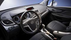 Opel Mokka, le nuove foto - Immagine: 15
