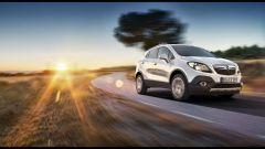 Opel Mokka, le nuove foto - Immagine: 13
