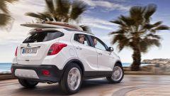 Opel Mokka, le nuove foto - Immagine: 3