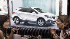 Opel Mokka, le nuove foto - Immagine: 4
