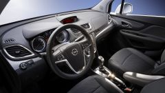 Opel Mokka, le nuove foto - Immagine: 5