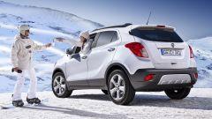 Opel Mokka, le nuove foto - Immagine: 6
