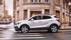 Opel Mokka, le nuove foto - Immagine: 8