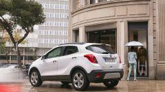 Opel Mokka, le nuove foto - Immagine: 9