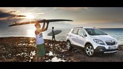 Opel Mokka, le nuove foto - Immagine: 10