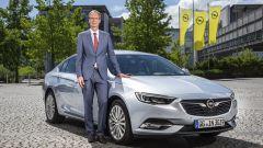 Opel, nel 2024 una versione elettrica per ogni modello - Immagine: 4