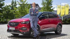 Opel, nel 2024 una versione elettrica per ogni modello - Immagine: 5