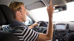 Opel OnStar, il telefono amico di chi guida - Immagine: 3