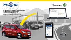Opel OnStar, il telefono amico di chi guida - Immagine: 23