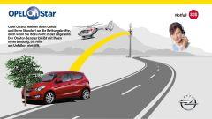 Opel OnStar, il telefono amico di chi guida - Immagine: 24