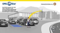 Opel OnStar, il telefono amico di chi guida - Immagine: 25
