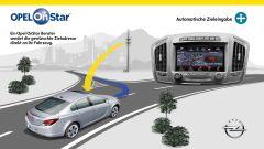 Opel OnStar, il telefono amico di chi guida - Immagine: 26