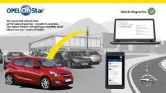 Opel OnStar, il telefono amico di chi guida - Immagine: 27