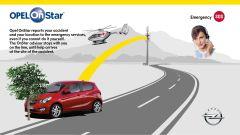 Opel OnStar, il telefono amico di chi guida - Immagine: 28