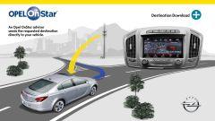 Opel OnStar, il telefono amico di chi guida - Immagine: 30