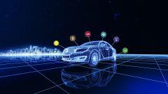 Opel OnStar, il telefono amico di chi guida - Immagine: 32