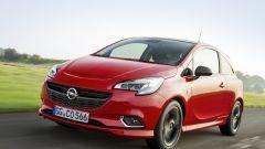Opel Corsa 1.4 Turbo - Immagine: 1