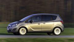 Opel: si amplia la gamma GPL-TECH - Immagine: 2