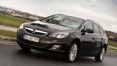 Opel: si amplia la gamma GPL-TECH - Immagine: 5