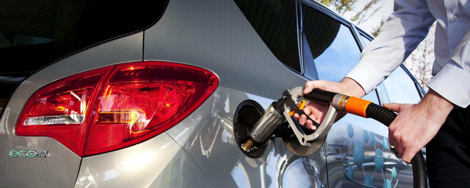 Opel: si amplia la gamma GPL-TECH