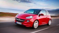 Opel Turbo 1.0 Ecotec - Immagine: 1