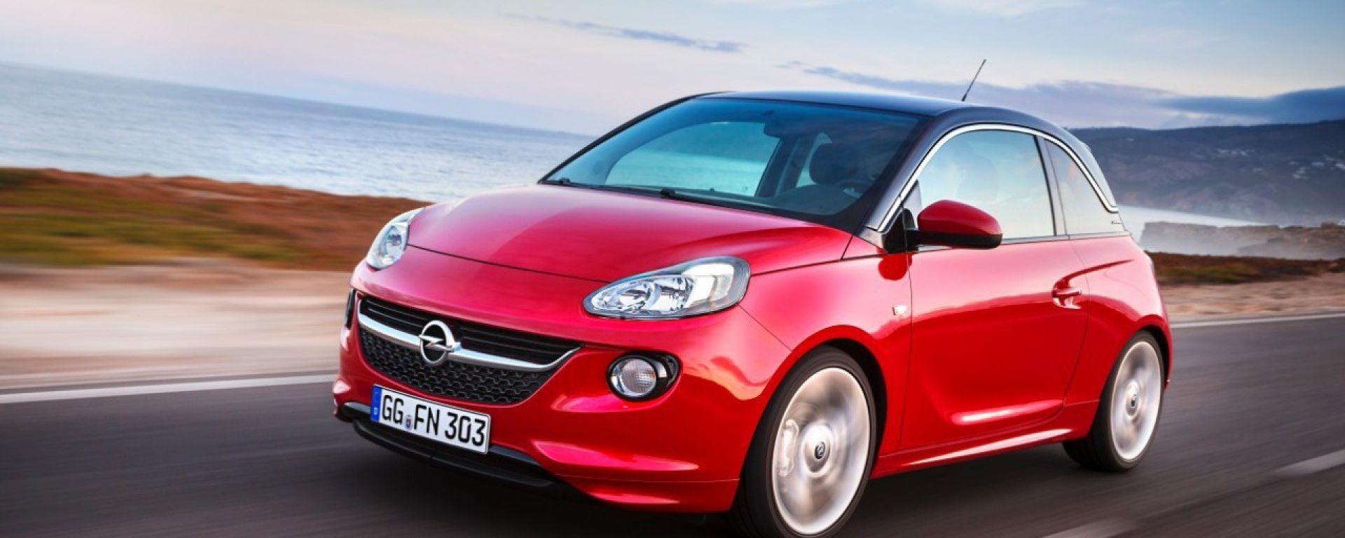 Opel Turbo 1.0 Ecotec