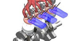 Opel: un 3 cilindri turbo per la Adam - Immagine: 3
