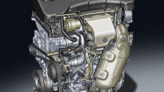 Opel: un 3 cilindri turbo per la Adam - Immagine: 1